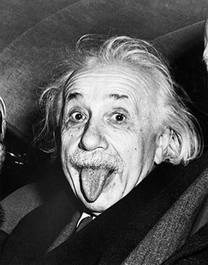 アルバート・アインシュタイン|...